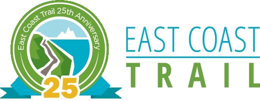 East Coast Trail Association Logo