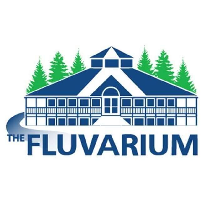 The Fluvarium Logo