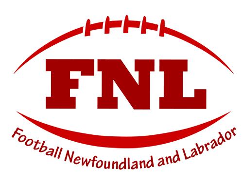 Football Newfoundland & Labrador Logo