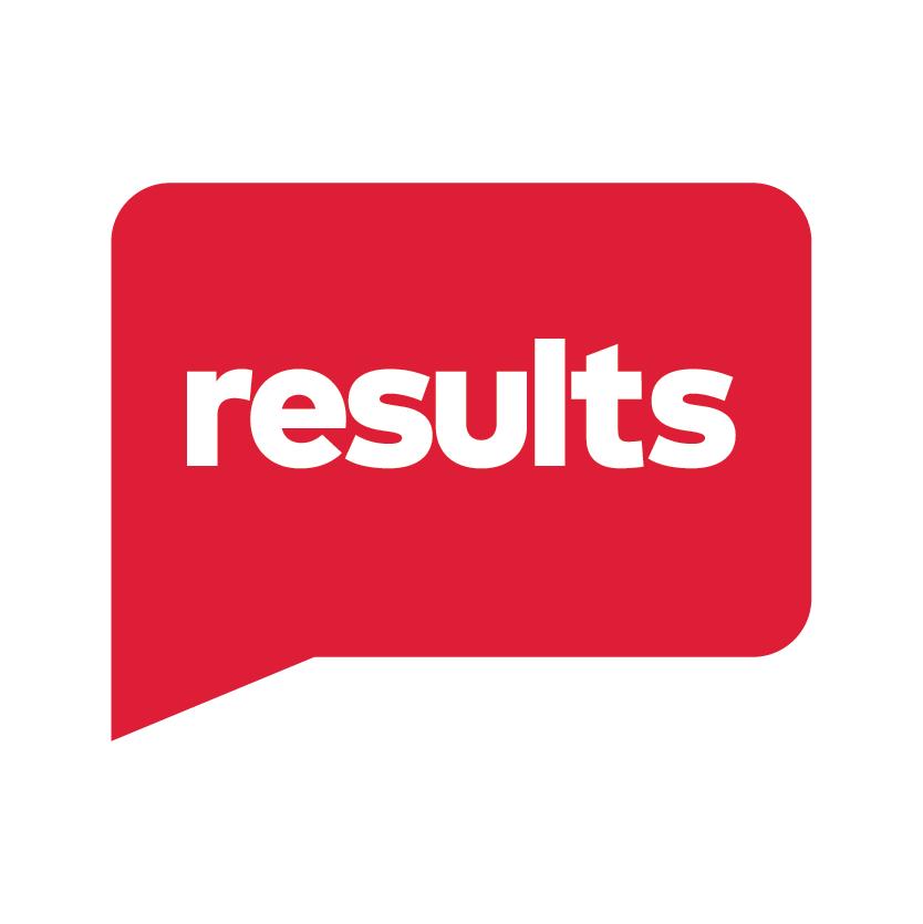 Results-Résultats Canada Logo