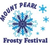 Mount Pearl Frosty Festival Logo