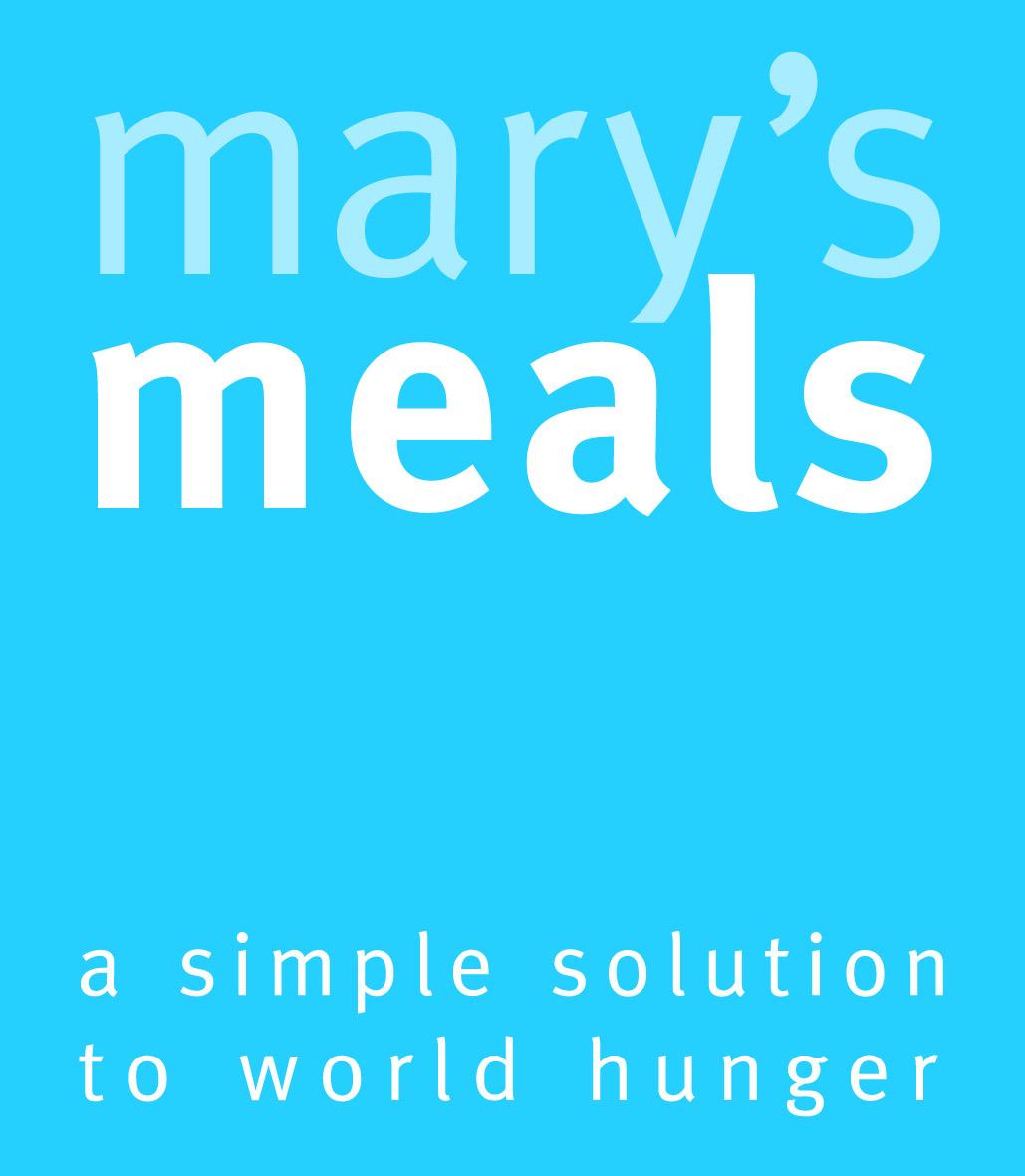 Mary's Meals Canada Logo