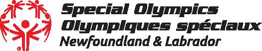 Special Olympics Newfoundland and Labrador Logo