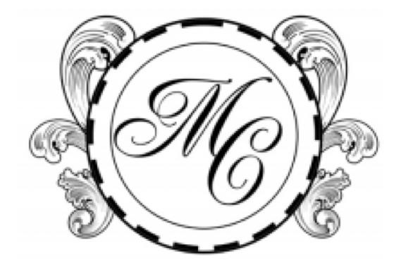 MUN Med Monte Carlo Charity Gala Logo