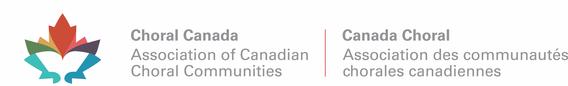 Choral Canada Logo