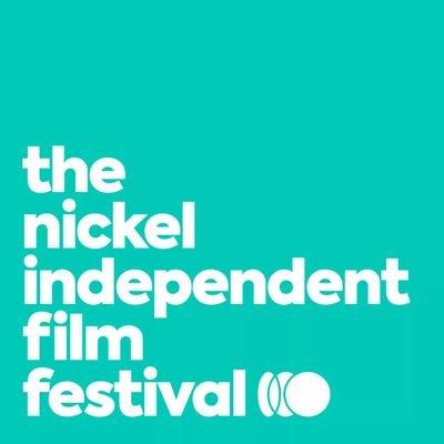 Nickel Independent Film Festival Logo