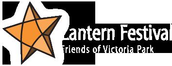 FOVP Lantern Festival Logo