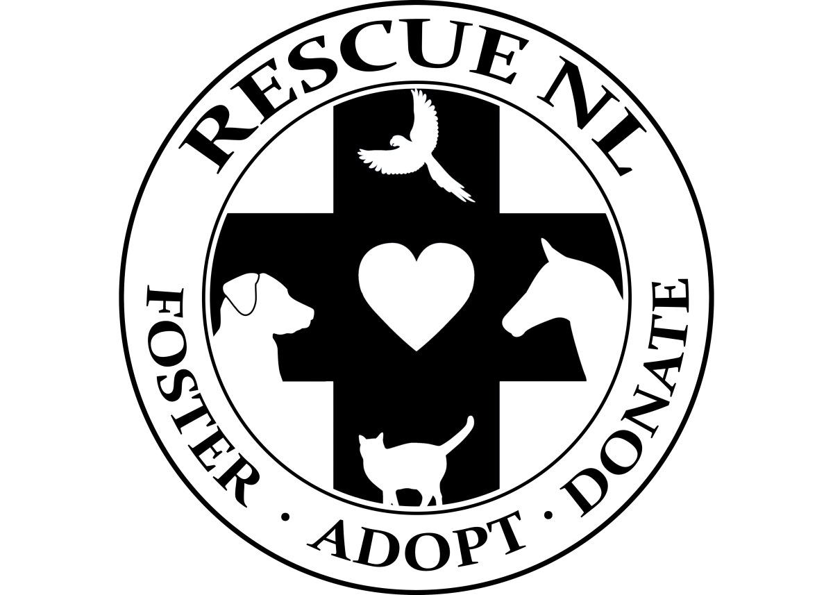 Rescue NL Logo